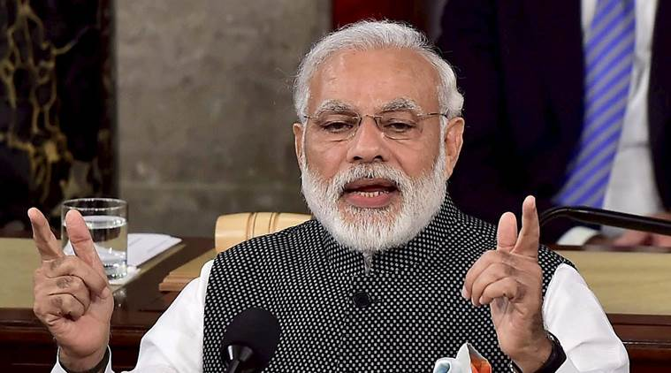 PM Modi Bans Currency notes of RS 500 and 1000