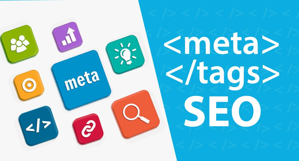 List of Meta Tags for SEO