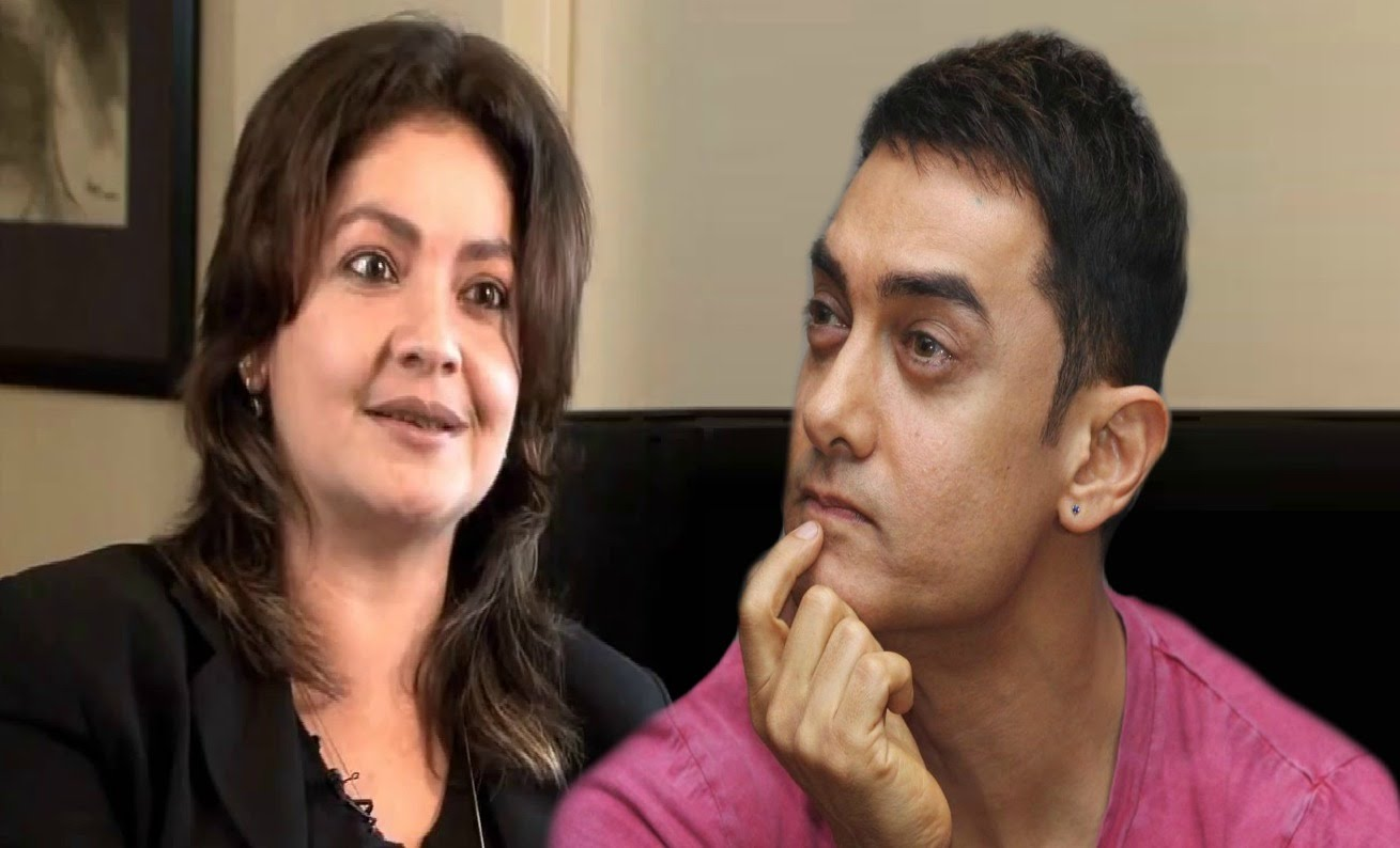 pooja bhatt and aamir khan love story
