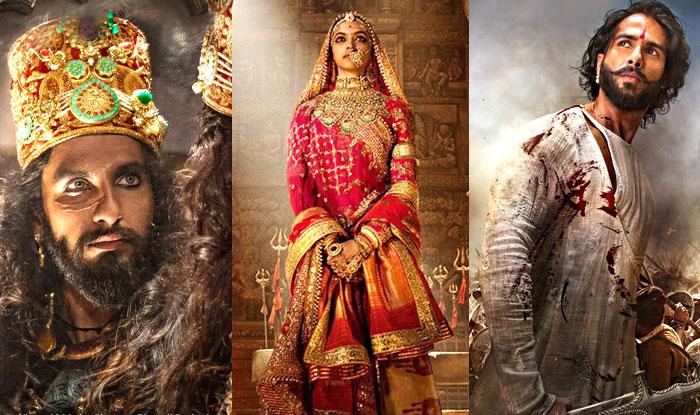 Padmaavat Box Office Collection: Ranveer Singh – Deepika Padukone's film earns Rs 113 crore