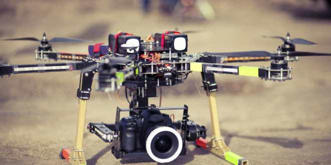 Check These Top 5 Amazing Drone's With Camera