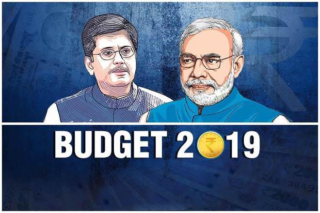 Indian Budget 2019: Live Updates of Modi's Govt. Sixth Final Budget