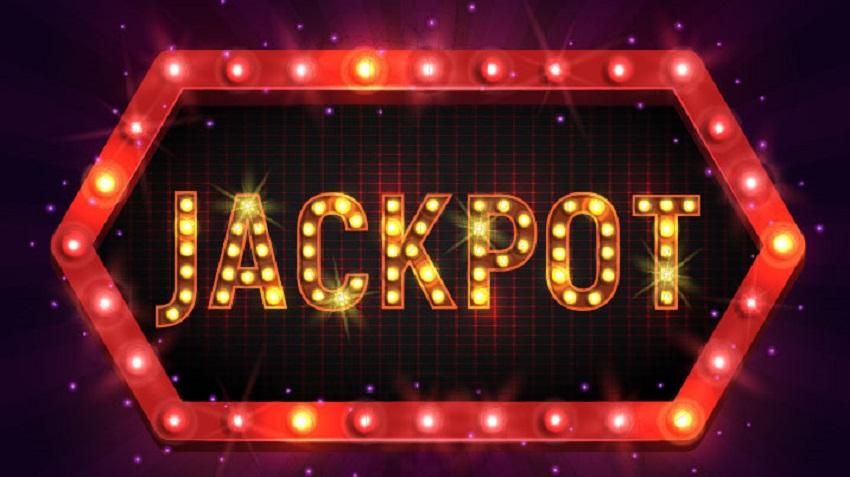How online jackpots work?