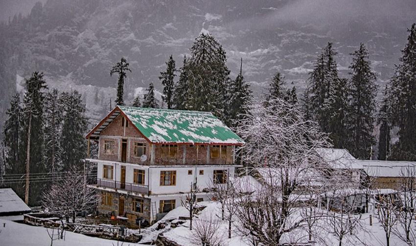 Sethan Village