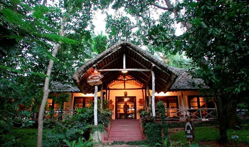 Thekkady Village