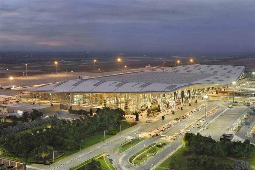 Kempegowda International Airport, Devanahalli