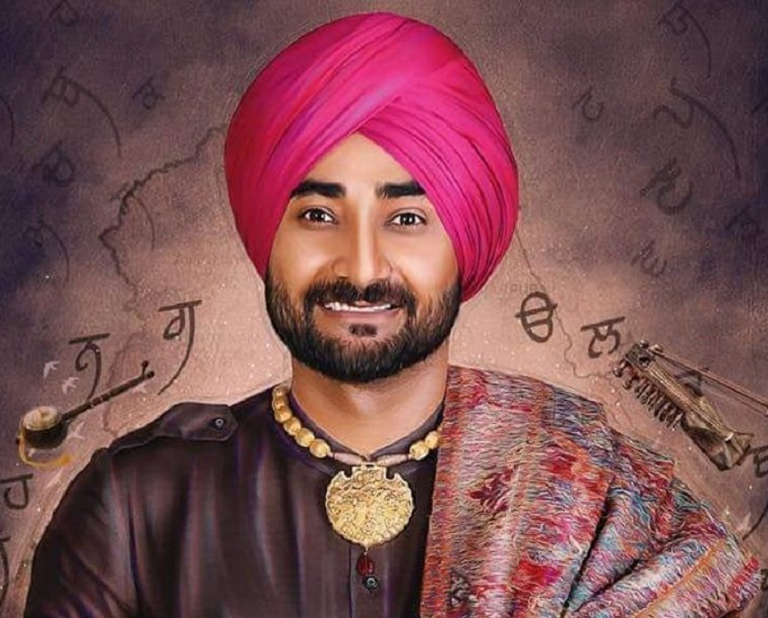Ranjit Bajwa Full Biography