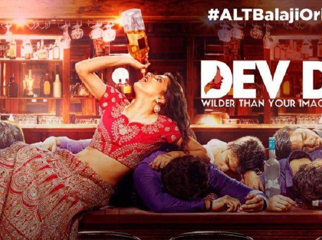 Dev DD Season 2 Watch Online On AltBalaji App