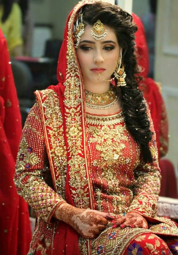 Easy Wedding Makeup Ideas at Home